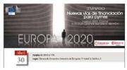 Nuevos instrumentos de financiación europea: Horizon2020 y COSME . Seminario técnico, 30 de abril