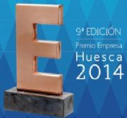 Convocado el Premio Empresa Huesca 2014: INTERNACIONALIZACIÓN