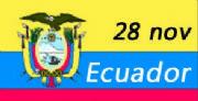 Ecuador...oportunidades de negocio e inversión
