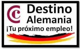 Destino Alemania - Tu próximo empleo