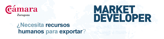 Market Developer – ¿Necesita recursos humanos para exportar?