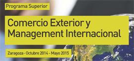 Programa Superior en Comercio Exterior y Management Internacional (PSCEMI)