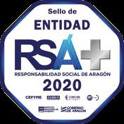 Responsabilidad Social de Aragón 2020