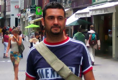 Daniel Torres Burriel, consultor de usabilidad en SATipyme