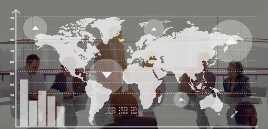 Bases de datos de comercio exterior