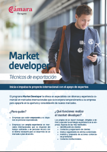 market_developer