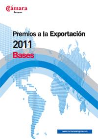 Descargar bases de los Premios a la Exportación
