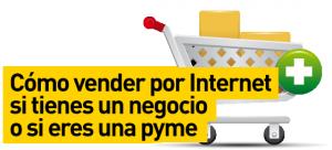 Cómo vender por Internet   Programa en Tarazona