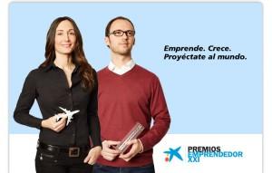 Octava edición de los Premios EmprendedorXXI