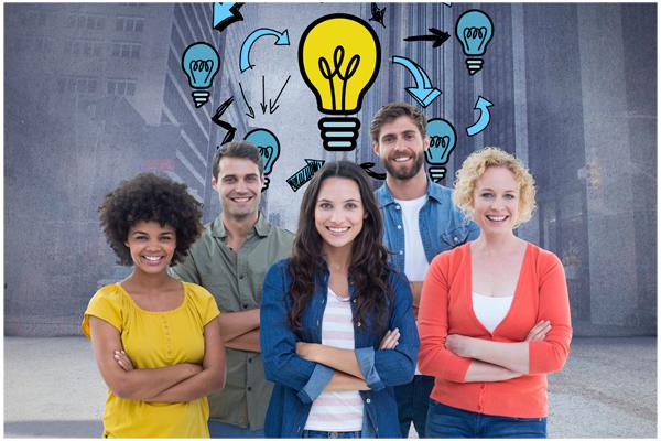 Emprendedores y creación de empresas