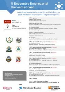 II Encuentro Empresarial Iberoamericanoweb