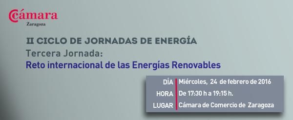 Jornada: Energía y Movilidad