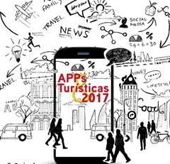 Más de 230 aplicaciones conforman la Guía de apps turísticas 2017