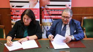 Industrias López Soriano y Grupo Industrial Ferruz se unen al Club Cámara Empresa Líder
