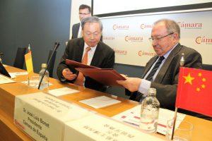 El nuevo modelo económico chino multiplica las oportunidades para las empresas españolas