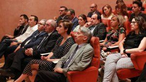 Más empleo y de más calidad, objetivo último del primer Plan Estratégico de Internacionalización de Aragón