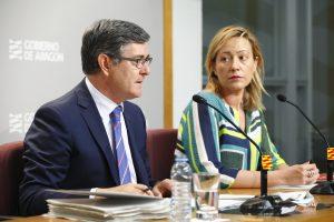 Aprobados los nuevos convenios para impulsar los planes camerales de competitividad e internacionalización