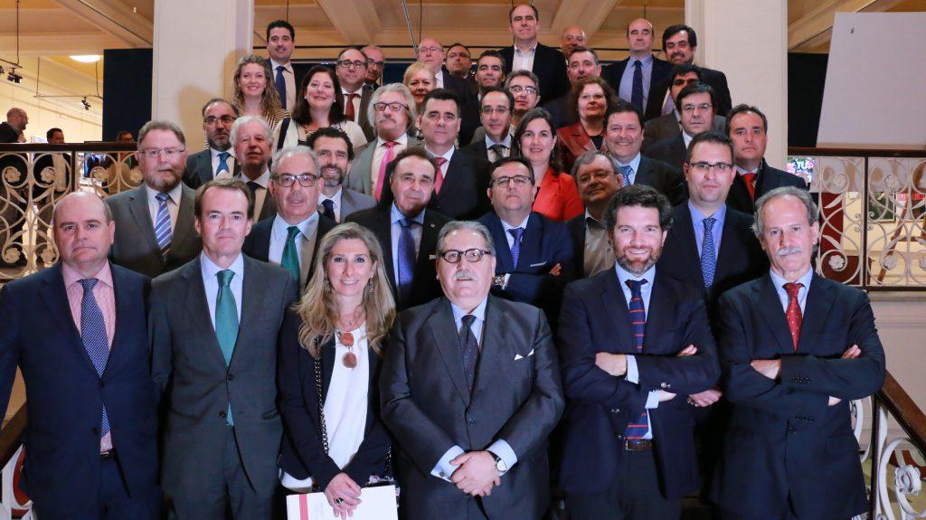 Manuel Teruel revalida la confianza del pleno para presidir la ... fdc922ee3f8