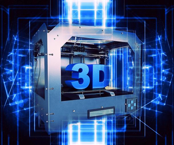 Desayuno de trabajo: Impresión 3D para el sector industrial