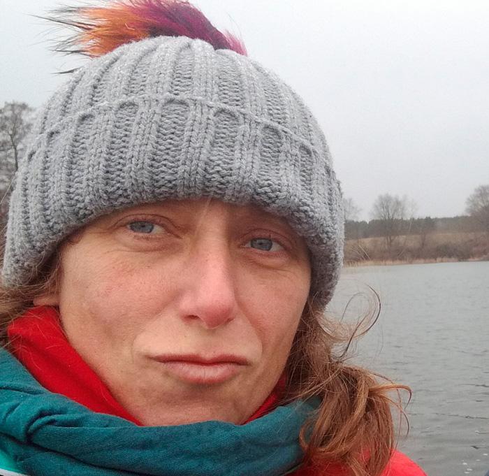 La gerente de la Fundación Nueva Cultura del Agua explica los objetivos del seminario internacional 'El agua y los ecosistemas fluviales'