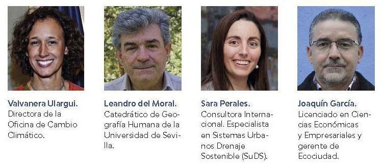 'El ciclo urbano del agua' protagoniza el inicio del seminario que traerá a Zaragoza a los mayores expertos en gestión del agua
