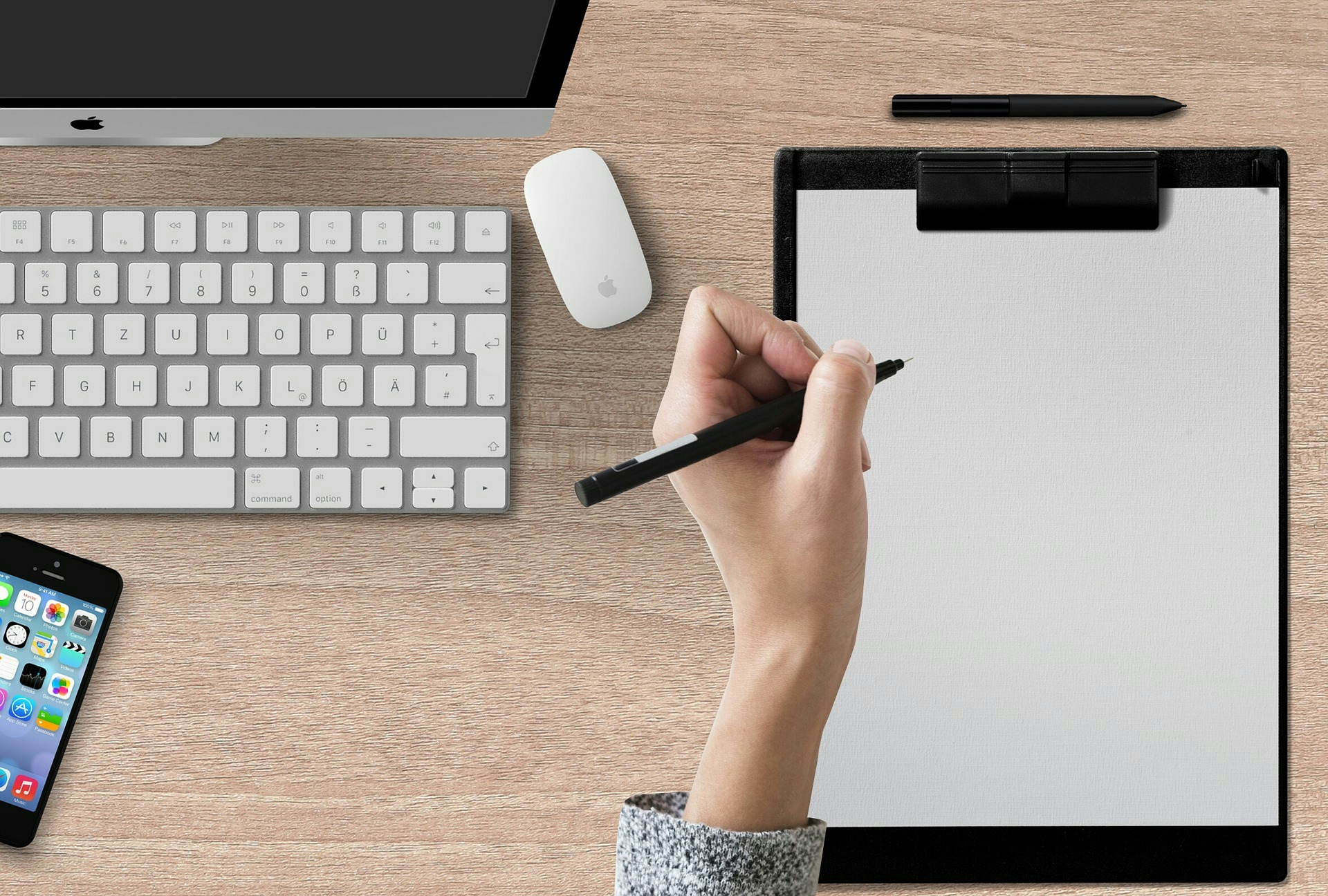 Comunicación escrita eficiente en la actual empresa digital