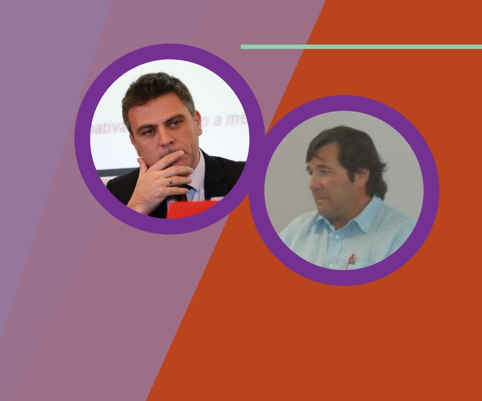 Experiencias de Redacción con José María Porta y José Baigorri