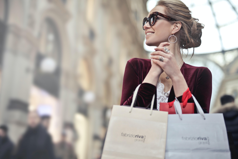 Curso de personal shopper y escaparatismo