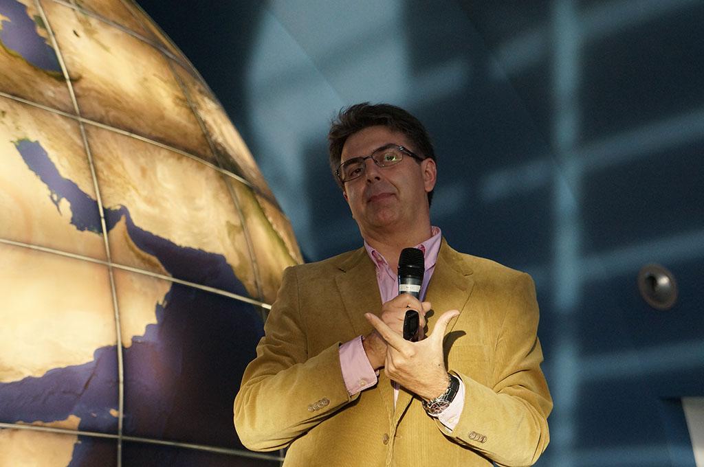 X Jornada «Tener éxito en ecommerce»: Fernando Maciá, experto en Marketing Digital