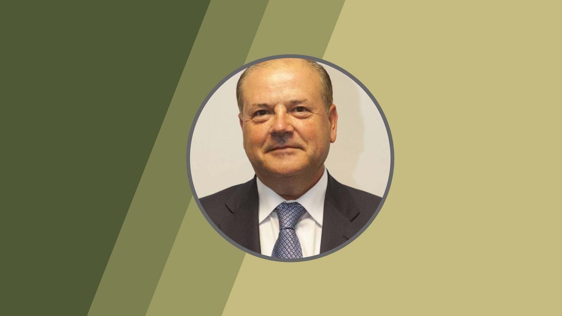 Vermú de Redacción con Félix Longás. Presidente de la Asociación de Industrias de Alimentación de Aragón