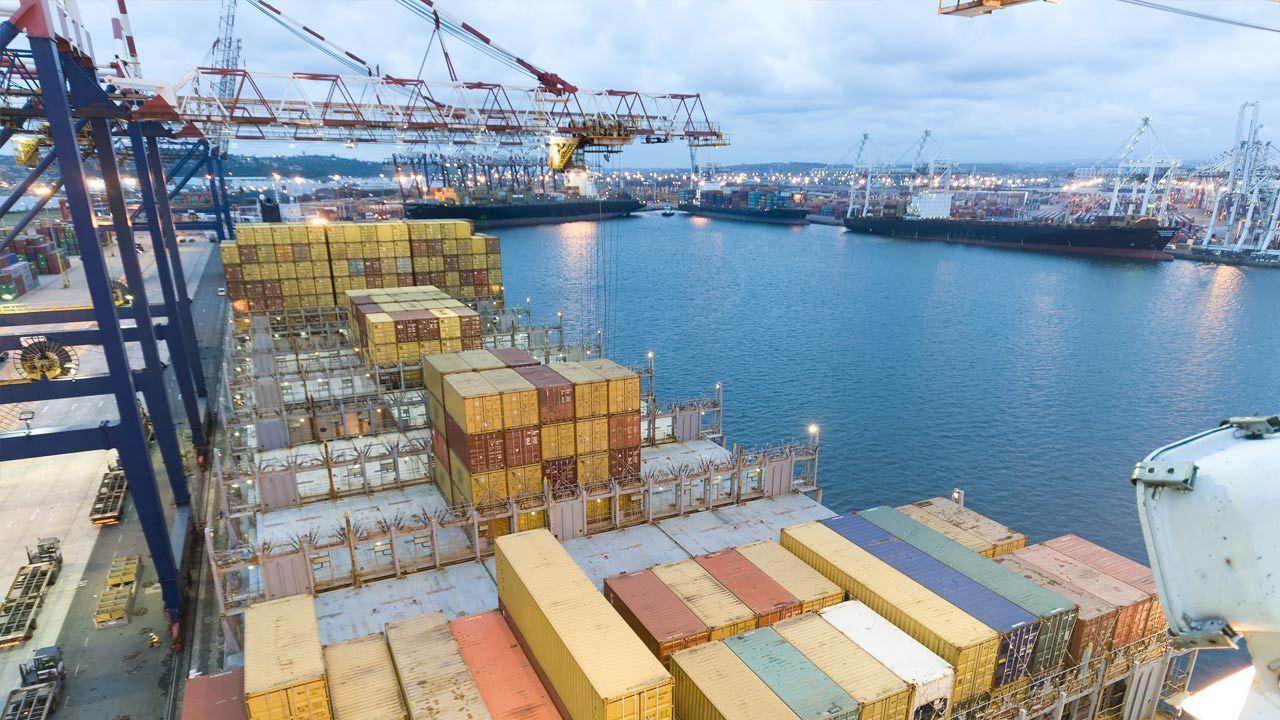 Gestión administrativa y financiera del comercio internacional–Curso vinculado a Certificado de Profesionalidad
