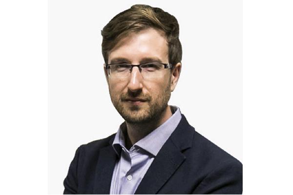 Mesa Abierta - Javier Sanz. CEO en Infinitia Research | R&D Project Manager