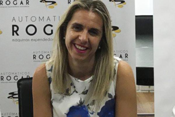 Mesa Abierta - Susana García. Dirección en Automáticos Rogar