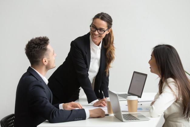 Comunica eficazmente en el nuevo entorno