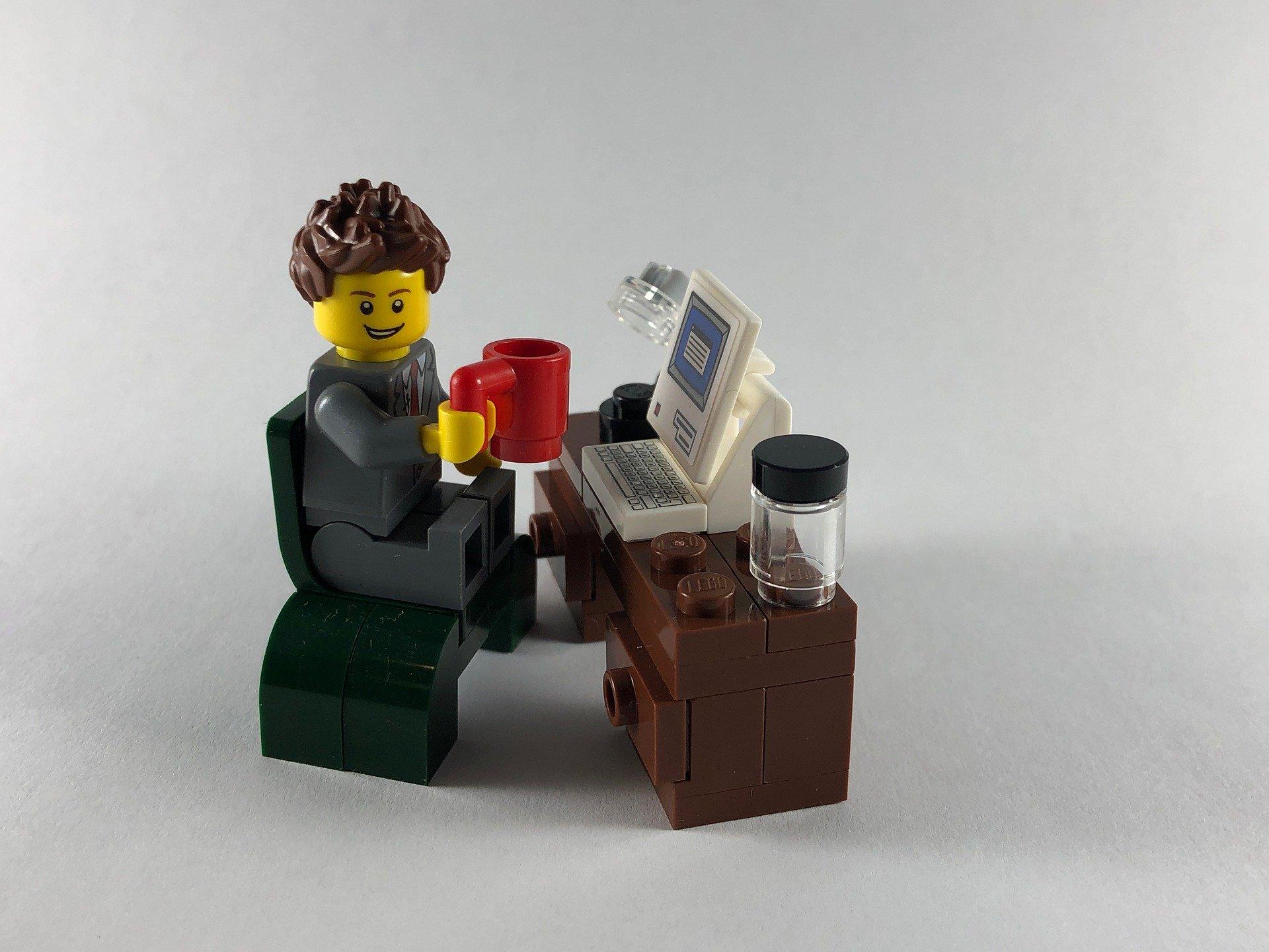 Gestión de la complejidad a través de la metodología LEGO® SERIOUS PLAY®