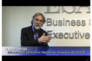 Programa de Dirección Financiera. ESADE
