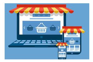 Tiendas online en Zaragoza