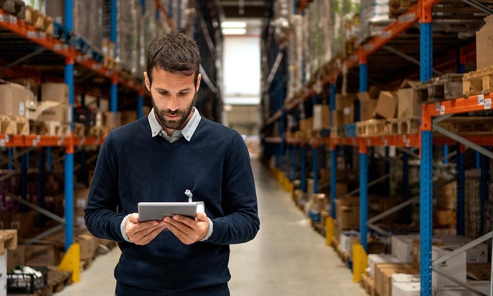 Tramitación digital de documentos para la exportación