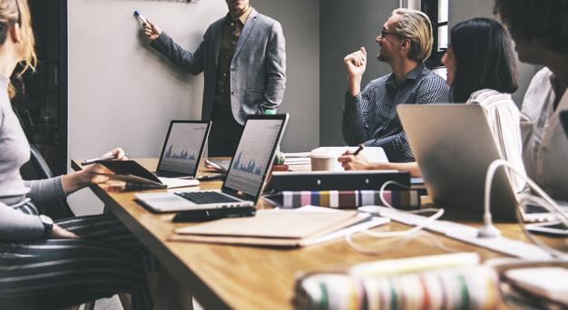 El arte de facilitar procesos de transformación y cambio en tu empresa