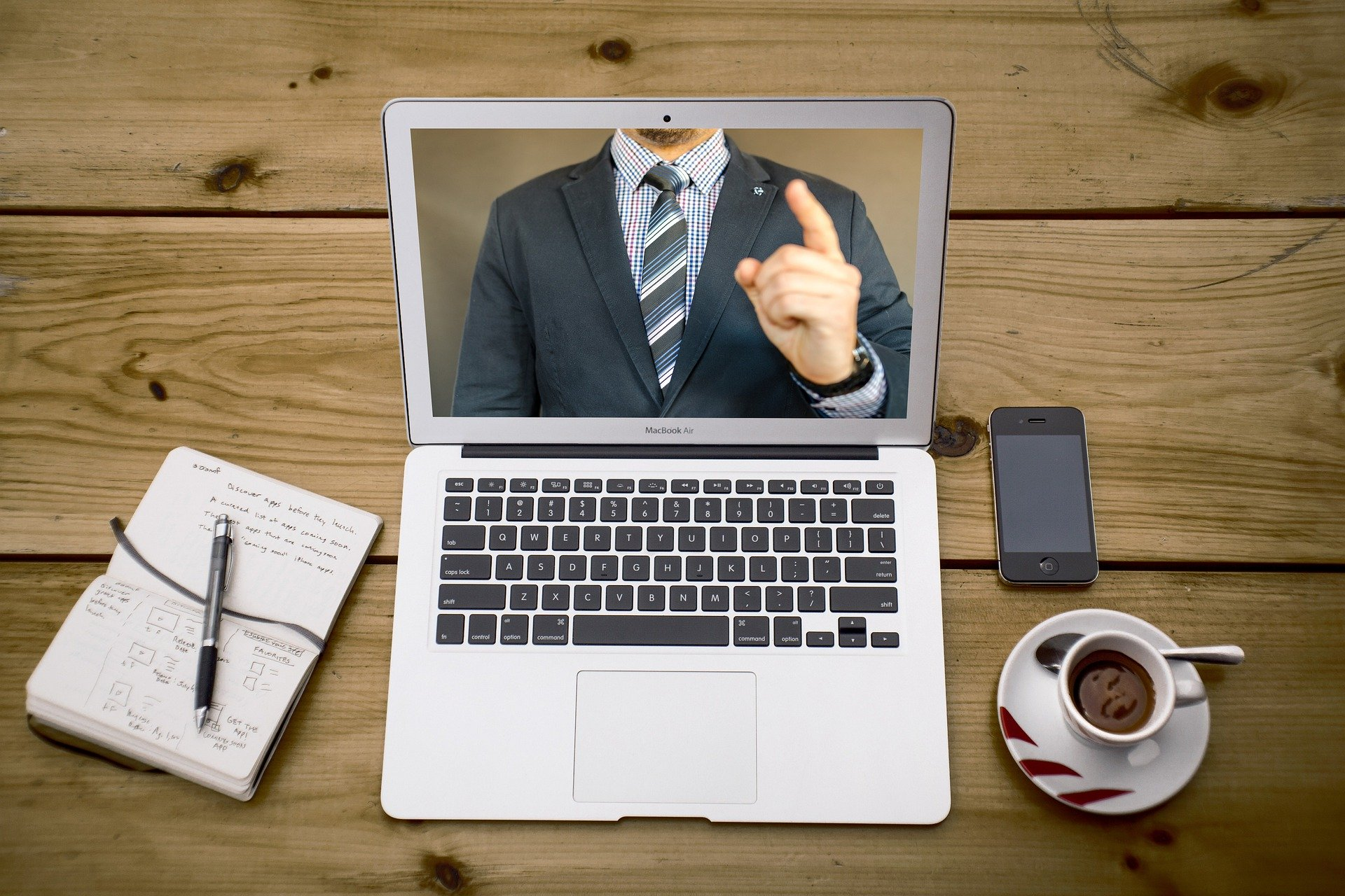 Reuniones de dirección online eficientes
