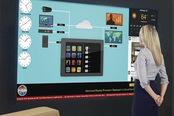 Safe: Signage: La nueva cartelería digital para espacios seguros y saludables