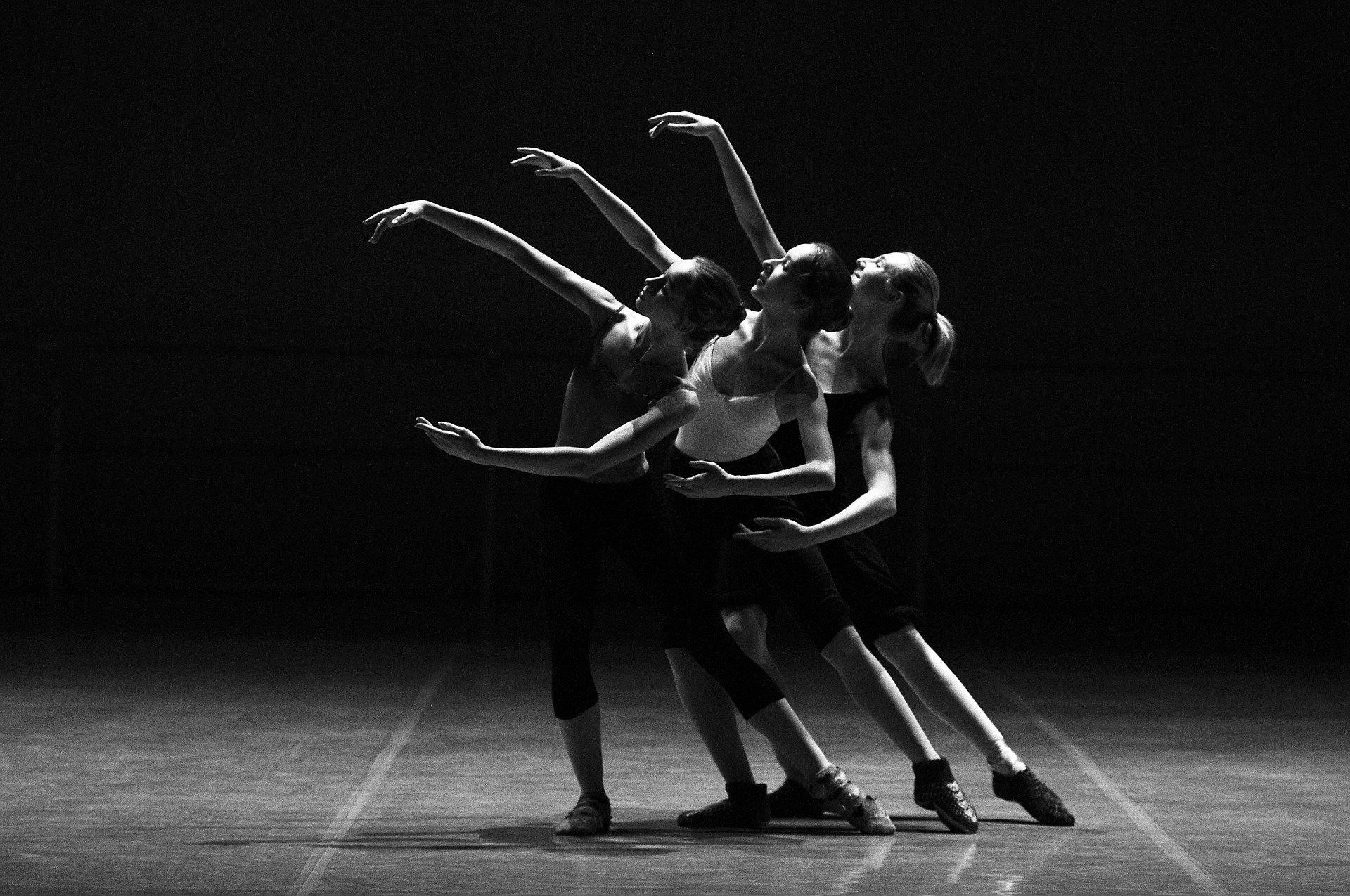 Encuentros en la Buena Dirección: Con Miguel Ángel Berna, bailarín fundador de Danza Viva