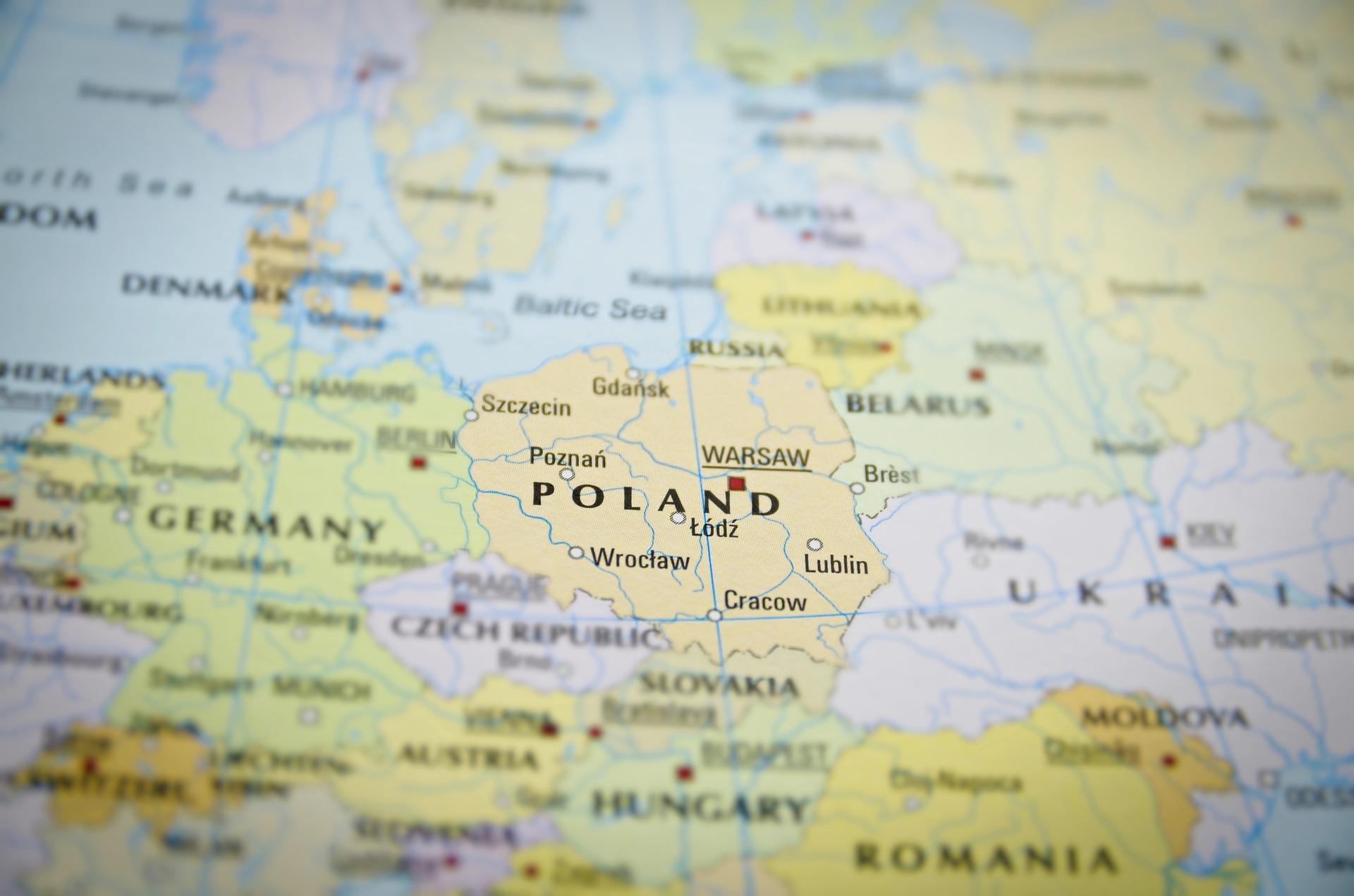 Cómo hacer negocios en Polonia