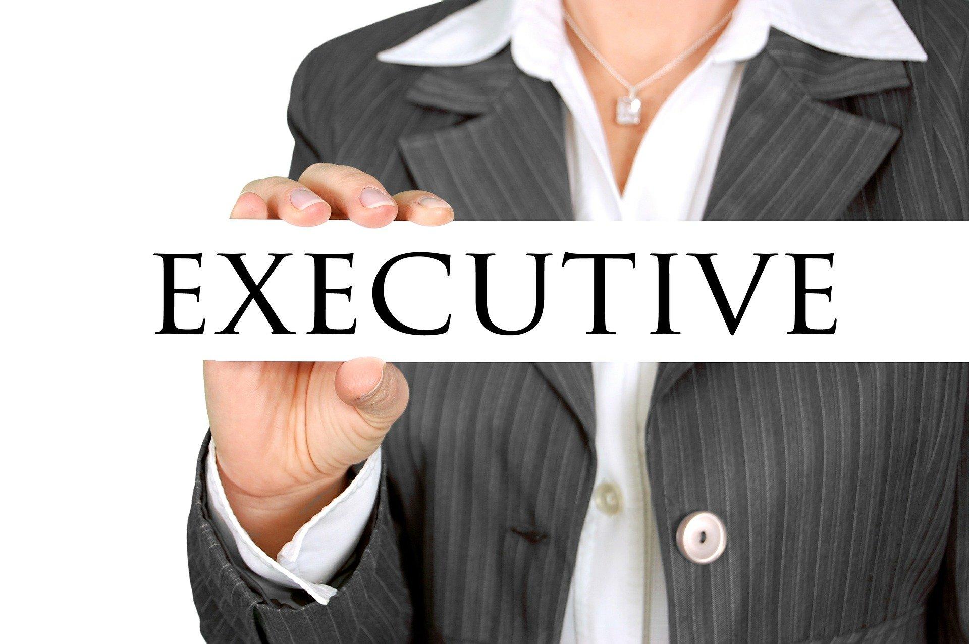 Formación Executive