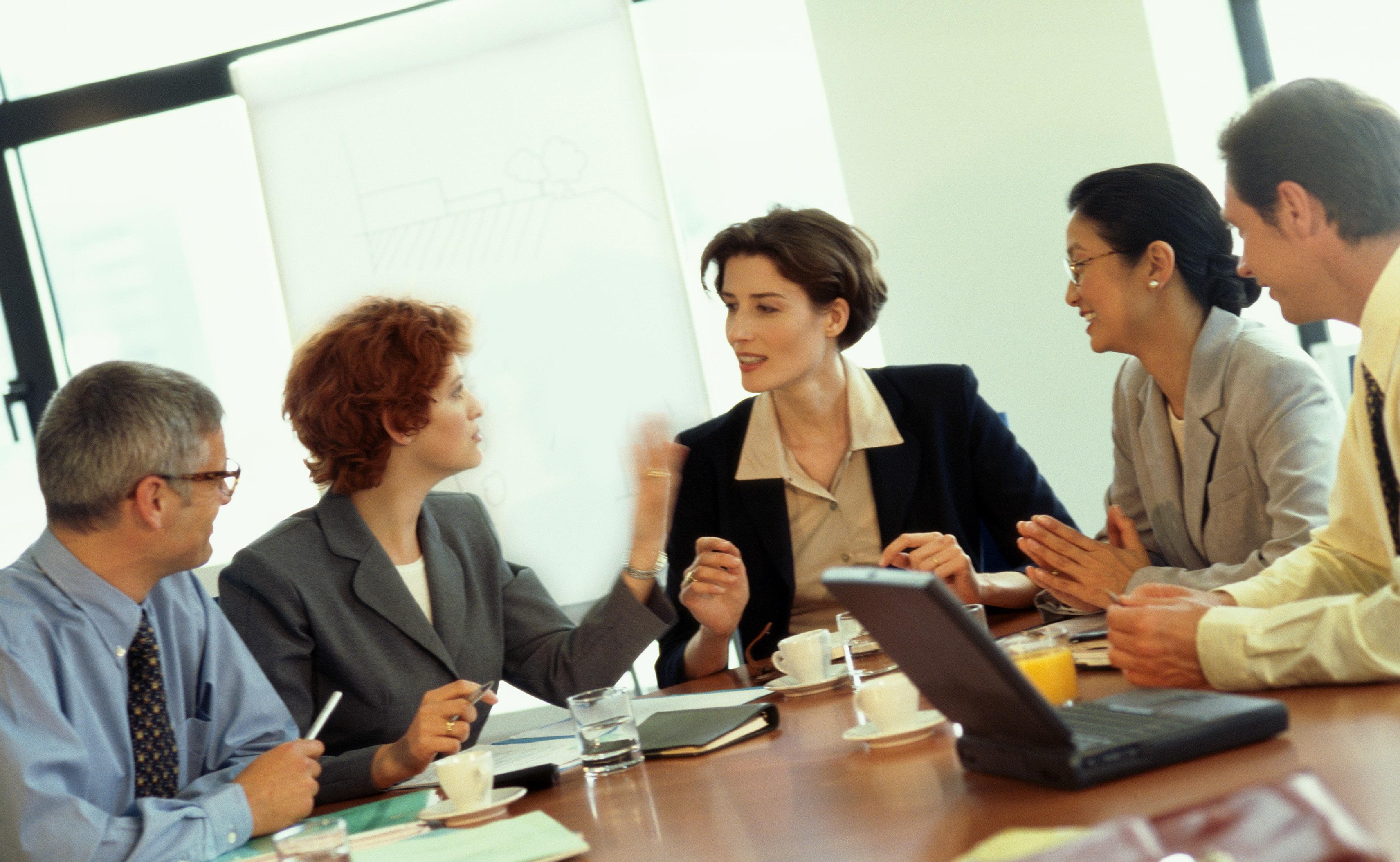 La gestión del conflicto en la empresa familiar