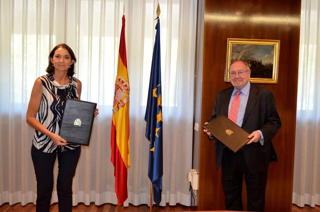 Ministerio de Industria, Comercio y Turismo y Cámara de Comercio de España ponen en marcha una campaña para incentivar el consumo en los comercios de proximidad