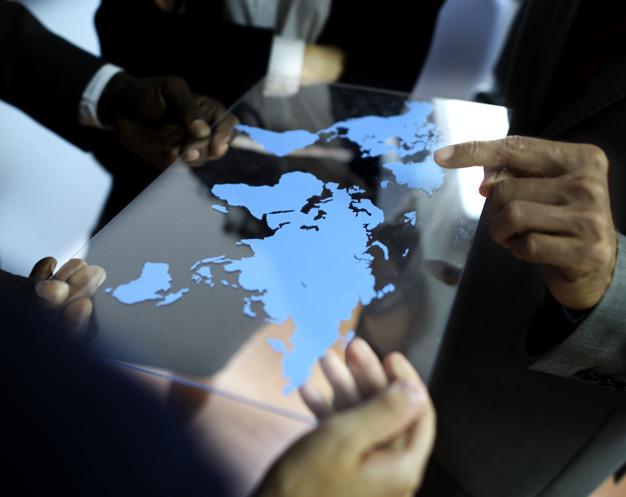 Misiones comerciales virtuales, los nuevos viajes de negocios