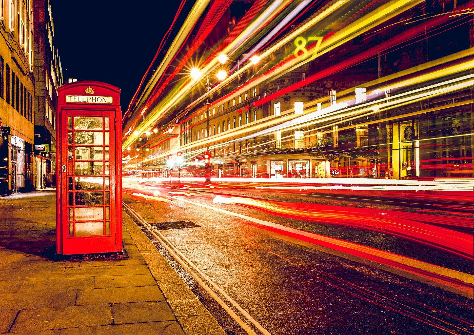 Cómo hacer negocios en Reino Unido
