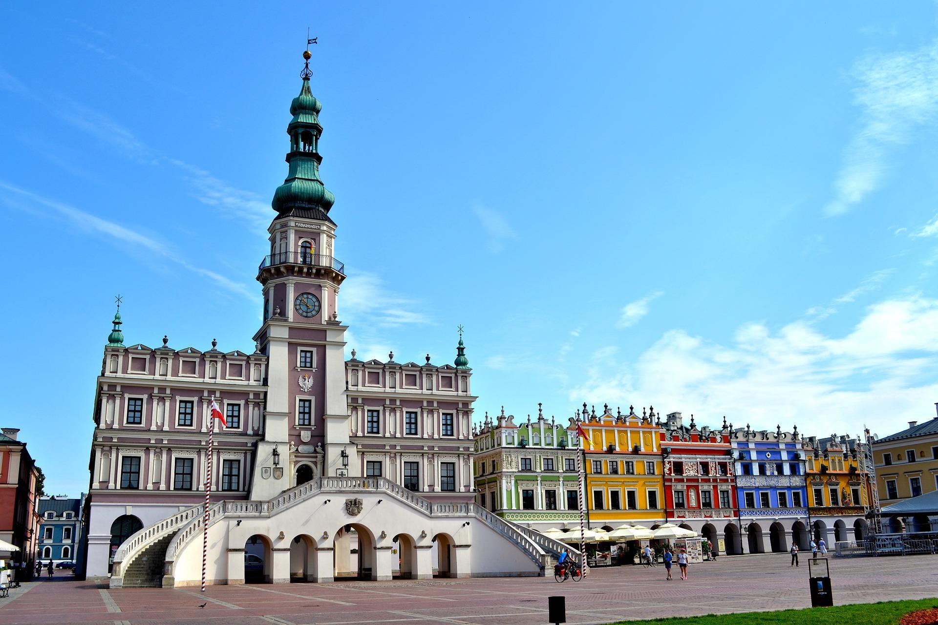 Misión comercial virtual a Polonia