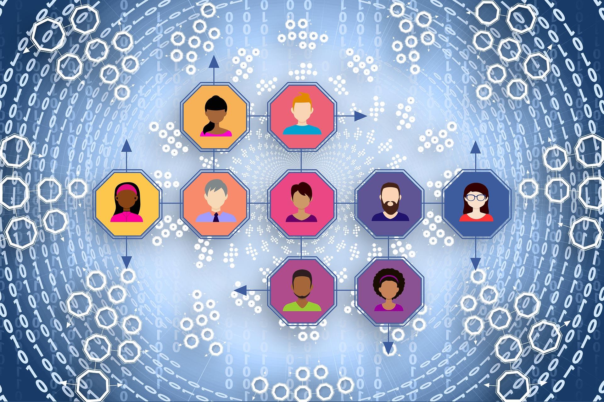 Comunica tu marca en las redes del momento